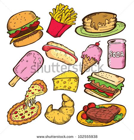 The Dangers Of Junk And Fast Food - 1051 Words Cram